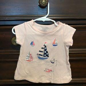 Sailboat T-Shirt ⛵️